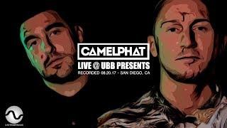 CamelPhat Live @ UBB Presents
