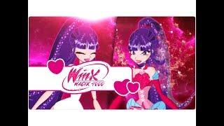 Winx Club 8 - Musa Starlix[Fan Animation]