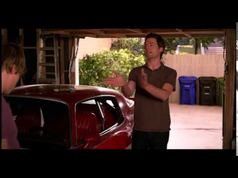 Weeds Andy and Shane say goodbye to Silas