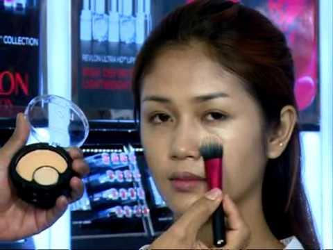 Revlon Face2Face Makeup Show by Fhon Make up Artist