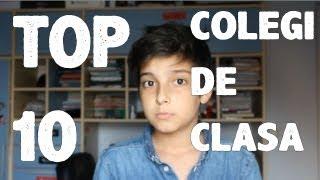 TOP 10 COLEGI DE CLASA