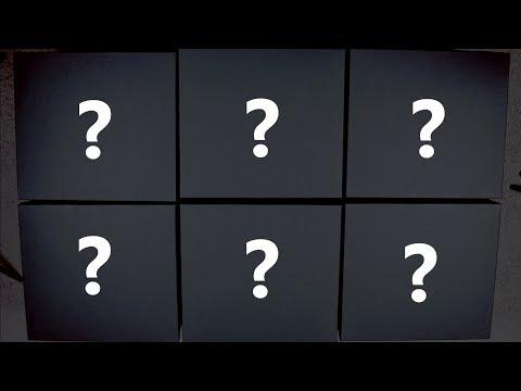 Xxx Mp4 ASMR Six Black Boxes 3gp Sex