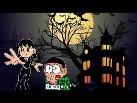 Xxx Mp4 Doremon Chế Nhạc Halloween 2015 3gp Sex