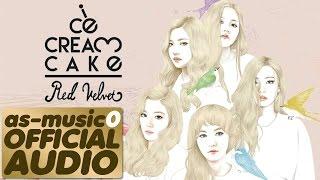 [MP3/DL]01. RED VELVET (레드벨벳) - Ice Cream Cake [The 1st Mini Album 'Ice Cream Cake']