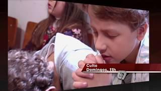 O que foi a Reforma Protestante - Pr Hernandes Dias Lopes