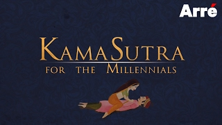 Valentine's Day Special: Kama Sutra For The Millenial