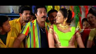 Thuruppu Gulan Malayalam Movie | Mlayalam Movie | Alakadalil Song | Malayalam Movie Song