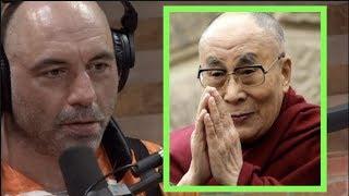 Joe Rogan - Imagine Being Born the Dalai Lama w/Duncan Trussell