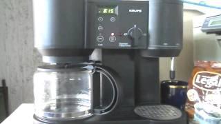 Cafetera Krups 867