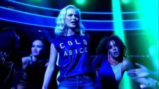 Tinie Tempah ft  Zara Larsson - Girls Like  (Live @ The Jonathan Ross Show)