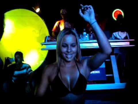 Brazilian Funk Girls