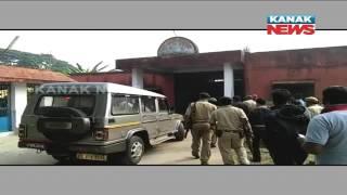 Talcher Police Takes Mahima Mishra On Remand
