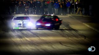 Behind the Crash: Big Chief & The Crow | Street Outlaws