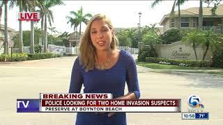24-year-old pregnant woman shot in Boynton Beach