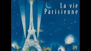 La Vie Parisienne: French Chansons From the 1930s & 40s (Past Perfect) Edith Piaf #chansons