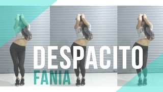 Luis Fonsi - Despacito ft. Daddy Yankee // Cover by Fania