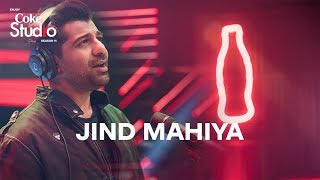 Jind Mahiya, Shuja Haider, Coke Studio Season 11, Episode 7