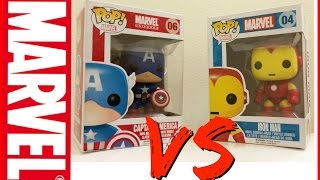 Iron Man VS Captain America Civil Warr Speed Drawing W/Batman Marvel Super heros Battels How to Draw