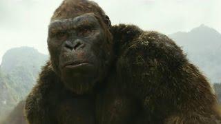 Kong: Skull Island - filming in Vietnam | official featurette (2017) Tom Hiddleston