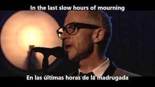 Above & Beyond Acoustic - 'Making Plans' Live from Porchester Hall (Subtitulado Español - Inglés)