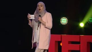 Unpacking the Meaning of Oppression | Ayesha Haq | TEDxUCincinnati