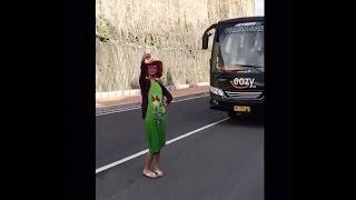 Jhahahaha... VIDEO KOCAK SELEBGRAM - d_kadoor   KADIR BACHMID   KAK ICES