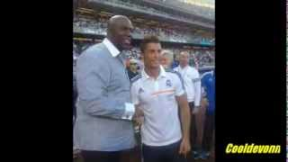 Cristiano Ronaldo New HOT Photos 2O13 Part 1