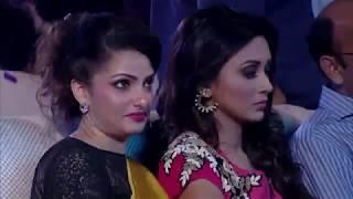 Anupam Roy & Lopamudra Mtra perform together || Joyo Hey 2015