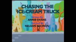 Oswald in hindi chasing the ice cream truck