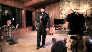 Jason Voorhees vs Michael Myers Behind the Scenes 2015 Short Horror Fan Film