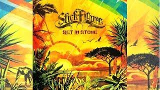 Stick Figure / Set in Stone (Full Album)