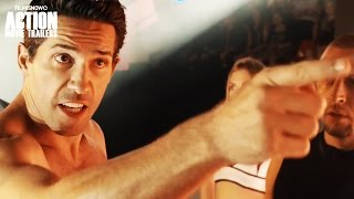 HARD TARGET 2 - Scott Adkins all new action packed martial arts movie