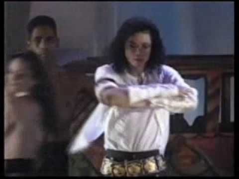 Michael  Jackson - Will You Be There