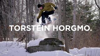 Torstein Horgmo -