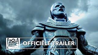 X-Men: Apocalypse | Officiële trailer 1 | Ondertiteld | 2D 3D