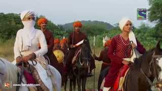 Bharat Ka Veer Putra Maharana Pratap - भारत का वीर पुत्र - Episode 296 - 15th October 2014