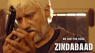 Zindabaad | Episode 1- NO AGE FOR RAGE | A Web Original By Vikram Bhatt