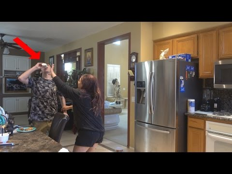 Xxx Mp4 MILK IN GLUE BOTTLE PRANK SHE SLAPPED ME FaZe Rug 3gp Sex