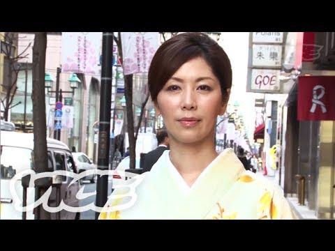 熟女:翔田千里 - MILF: Chisato Shoda