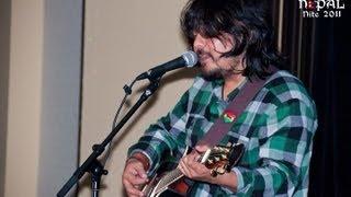 Chudaina Timro Maya Le - Adrian Pradhan at TexasNepal Nite