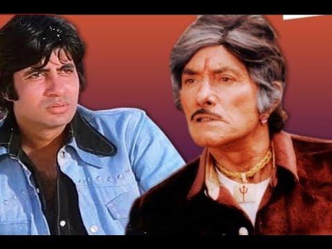 Xxx Mp4 जब राज कुमार से डर कर पार्टी छोड़ भागे अमिताभ बच्चन 3gp Sex
