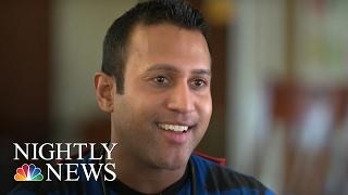 Inspiring America: Update On Chicago's Superhero Nurse | NBC Nightly News