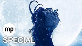 KRAMPUS Film Trailer, Clips & Featurette German Deutsch (2015)