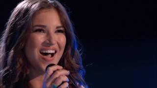 DeAnna Johnson, Miss Georgia USA - 'All I Want'