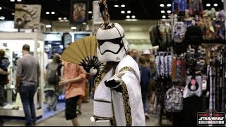 Best Cosplay of the Weekend – Star Wars Celebration Orlando 2017