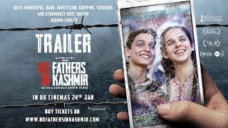 No Fathers in Kashmir | Official Trailer | Oscar® Nominated Ashvin Kumar | BOOK NOW | In Cinemas Now