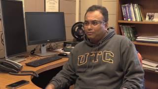 Dr. Azad Hossain