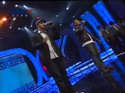 Insya Allah Maher Zain Feat Fadli Konser di Jakarja wmv mp3
