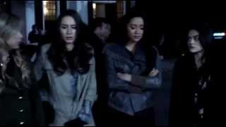 Lindas Mentirosas (Pretty Little Liars) 1x22: Final de Temporada en Español Latino