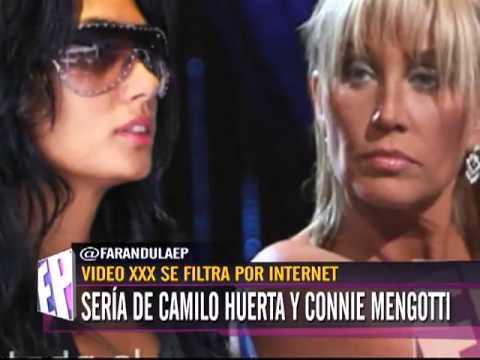 Xxx Mp4 Video Xxx Se Filtra Por Internet Seria De Camilo Huerta Y Connie Mengotti 3gp Sex